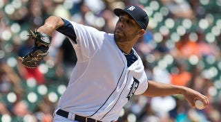 Illustration for article titled Blue Jays Trade For David Price, Are Coming For The AL East
