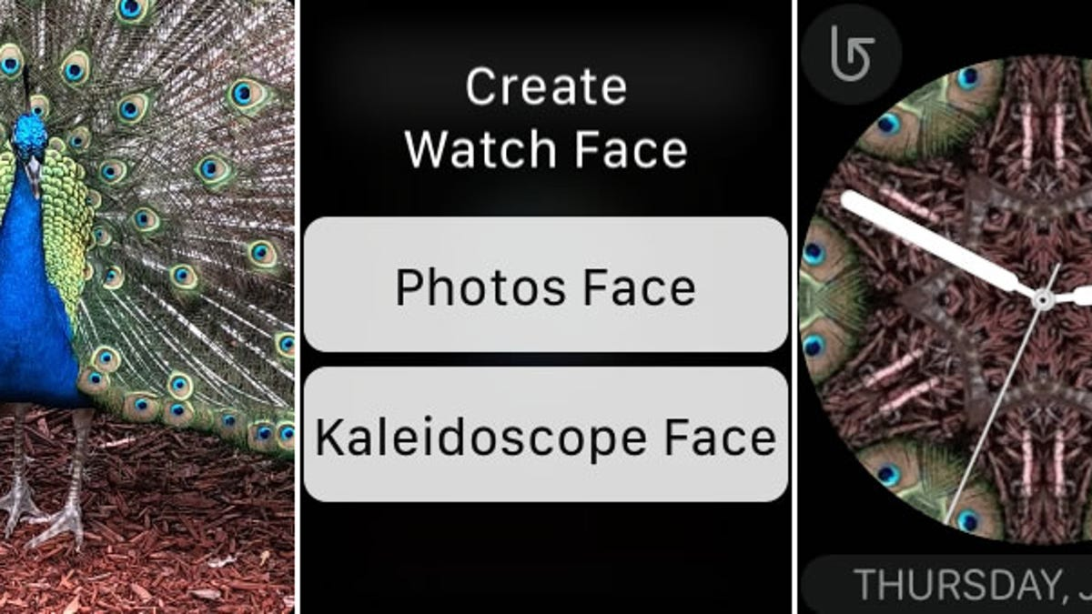 How To Use Your Own Photos As Your Apple Watch Wallpaper