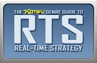 Illustration for article titled A Visual Guide To Real-Time Strategy