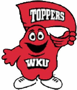 Illustration for article titled Western Kentucky Hilltoppers