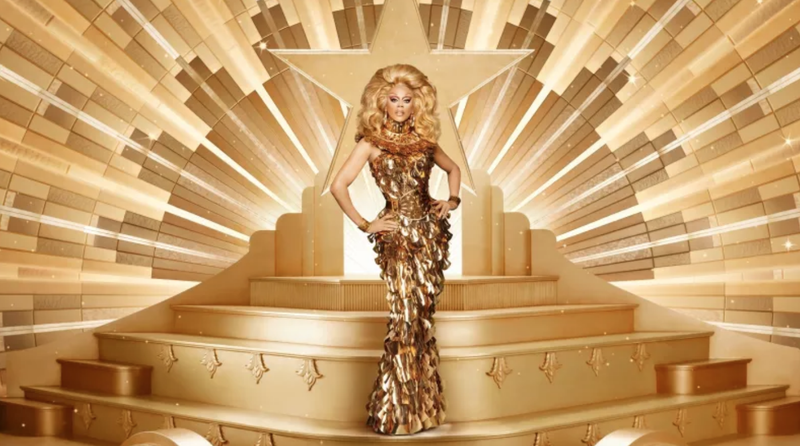 Illustration for article titled RuPaul's Drag Race All Stars Is Getting a Fourth Season