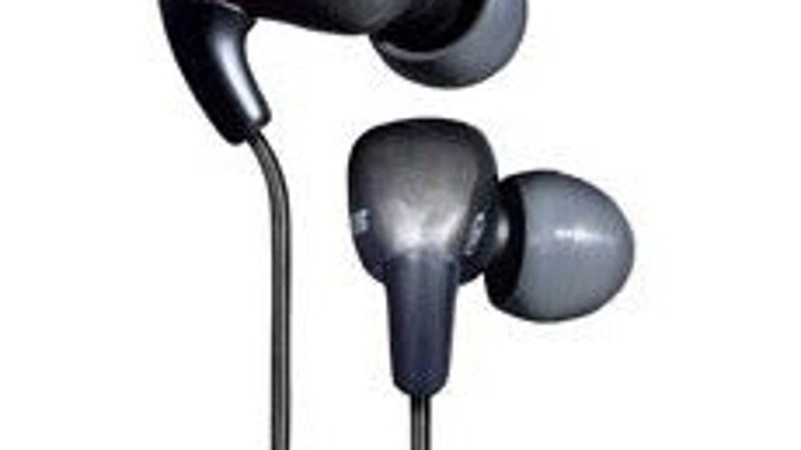 nokia bluetooth headphones wireless - Shures E500 Earphones