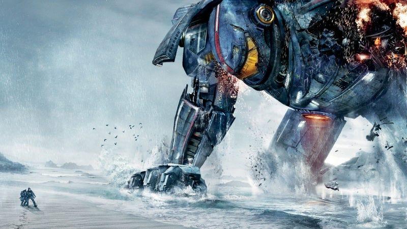 Illustration for article titled Universal Pictures descarta definitivamente producir la secuela de Pacific Rim