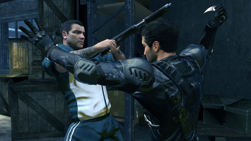Illustration for article titled Cult Classic Alpha Protocol Removed From Sale On Steam