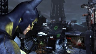 Illustration for article titled Batman: Arkham City Finally Coming to PCs in Two Weeks
