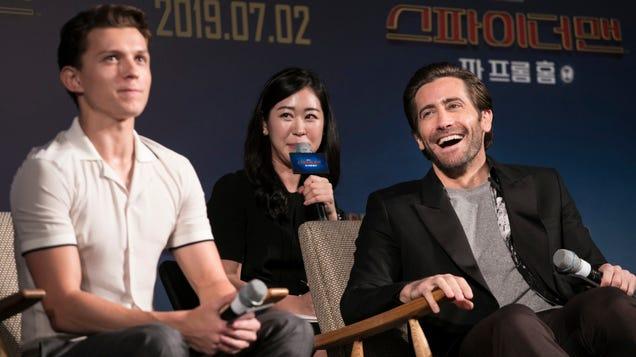 jake gyllenhaal – ShowMeSciFi xyz News Agregator