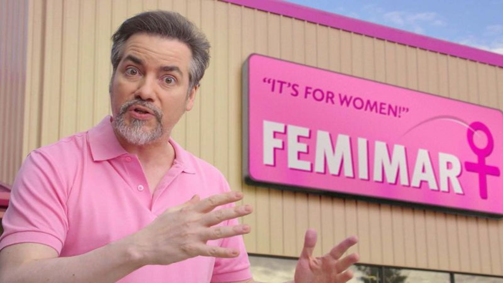 Portlandia opens a feminist superstore
