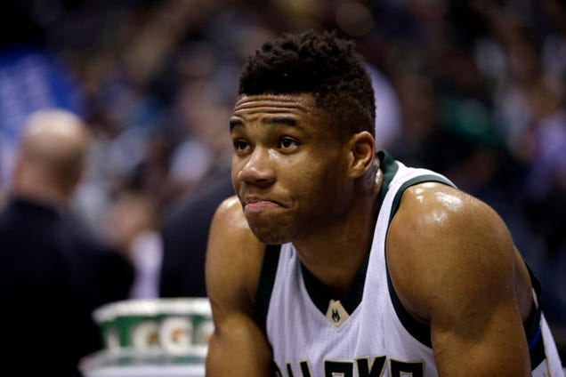 Bucks leak players' finances due to email scam