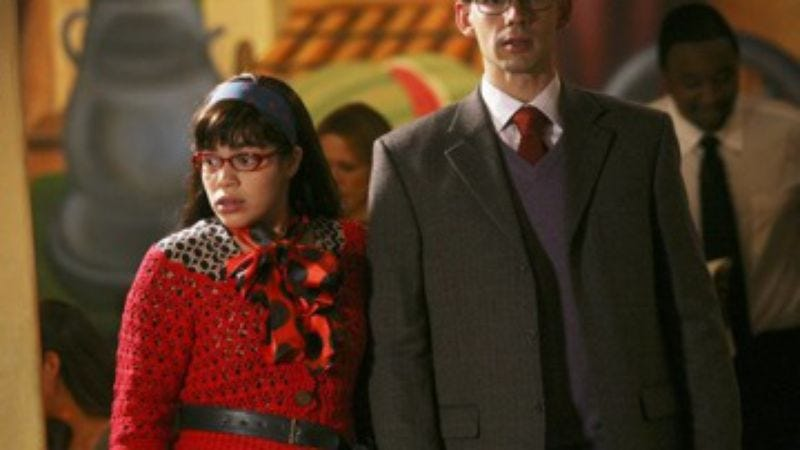 Illustration for article titled Ugly Betty: A League of Their Own