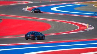 How Jaguar's Active Differential Maximizes Performance Potential