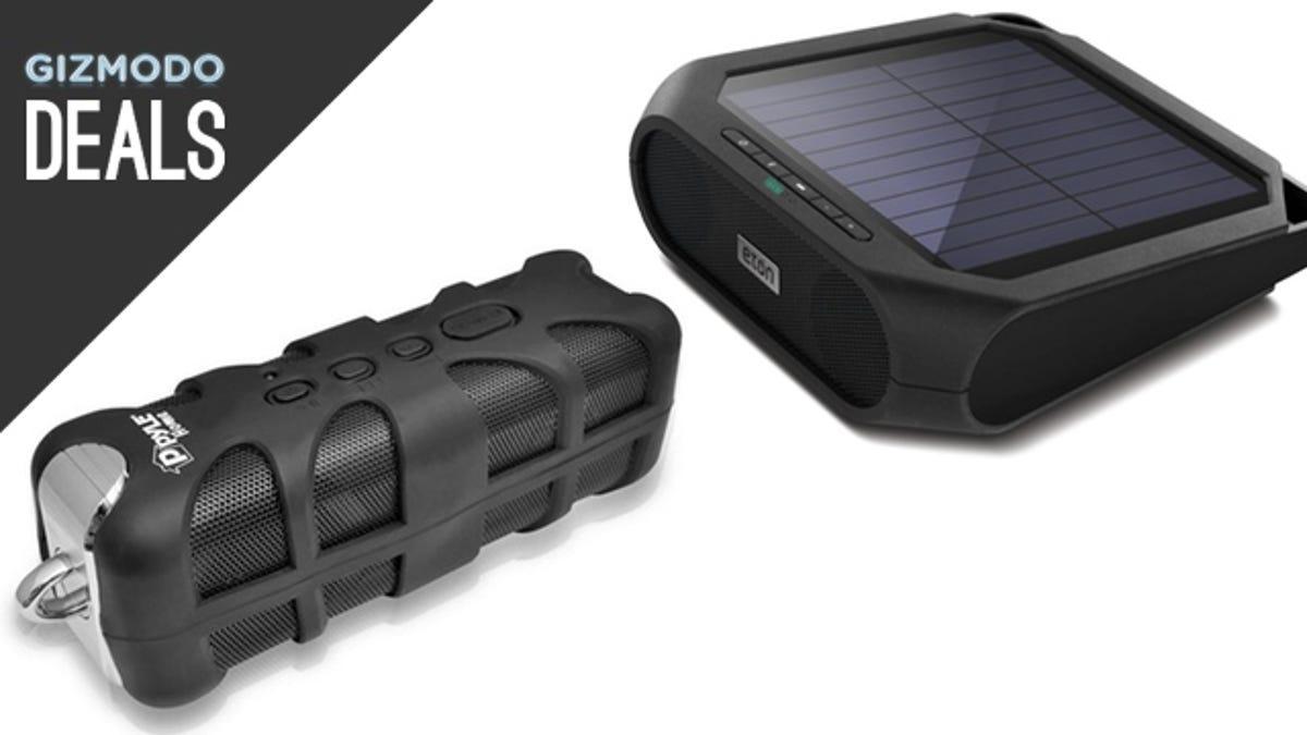 Roku Streaming Stick, Synology NAS, Dyson Handheld Vacuum