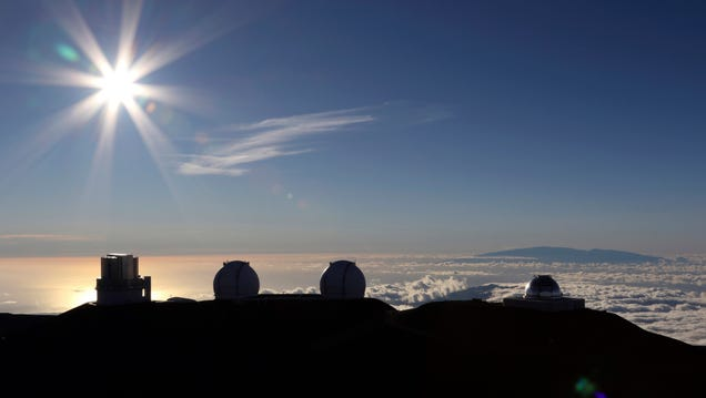 Native Hawaiians Scored a Major Victory in the Fight Over the Thirty Meter Telescope