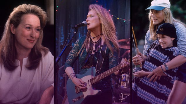 5 great, lesser-known Meryl Streep films and where to stream them