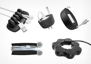 Illustration for article titled Get Quirky's Apple Accessory Kit – Over 25% Off