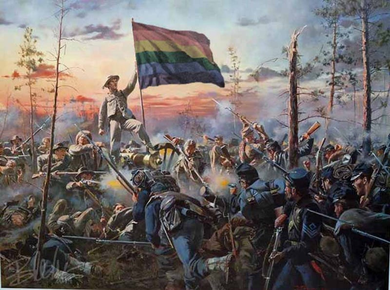 Illustration for article titled Southern Pride