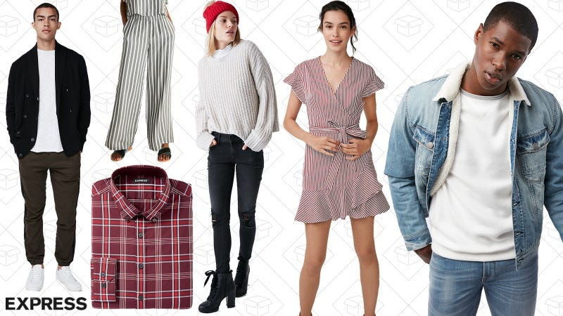 Extra 40% off sale styles | Express