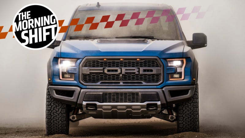 Illustration for article titled The Ford F-Series Is Set to Smash Sales Records