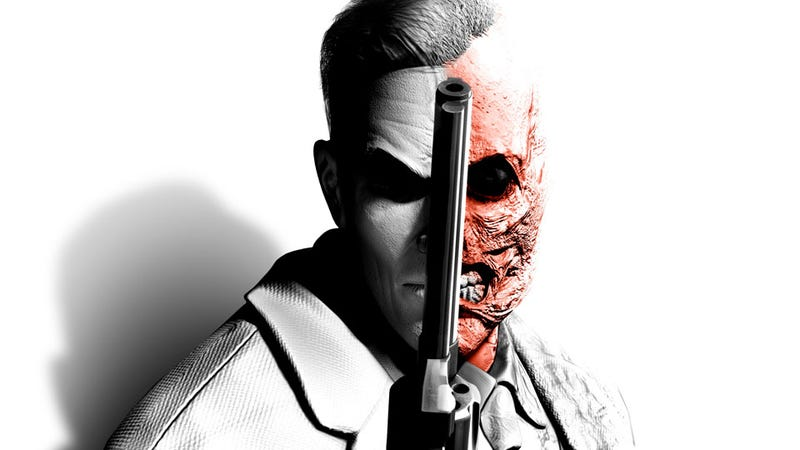 Illustration for article titled Arkham City's Two-Face Isn't Half-Bad Once You Get to Know Him