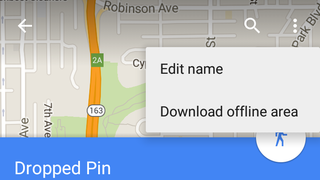 Create Custom-Named Places in Google Maps for Android