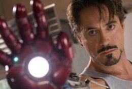 "Illustration for article titled Downey Jr: ""F*ck DC Comics"""
