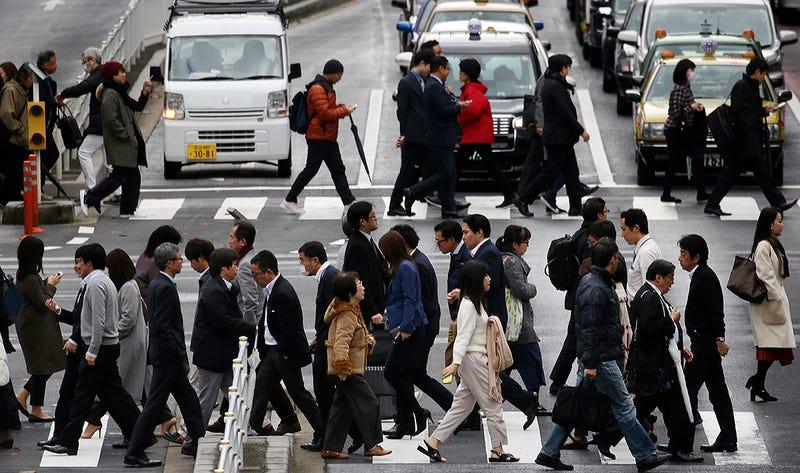Las agencias de alquiler en Japón han descubierto que sus clientes no conducen los autos que alquilan