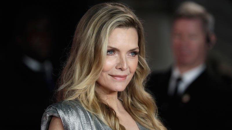 Illustration for article titled It's Rumor Time: Michelle Pfeiffer might make her MCU debut in Avengers: Infinity War