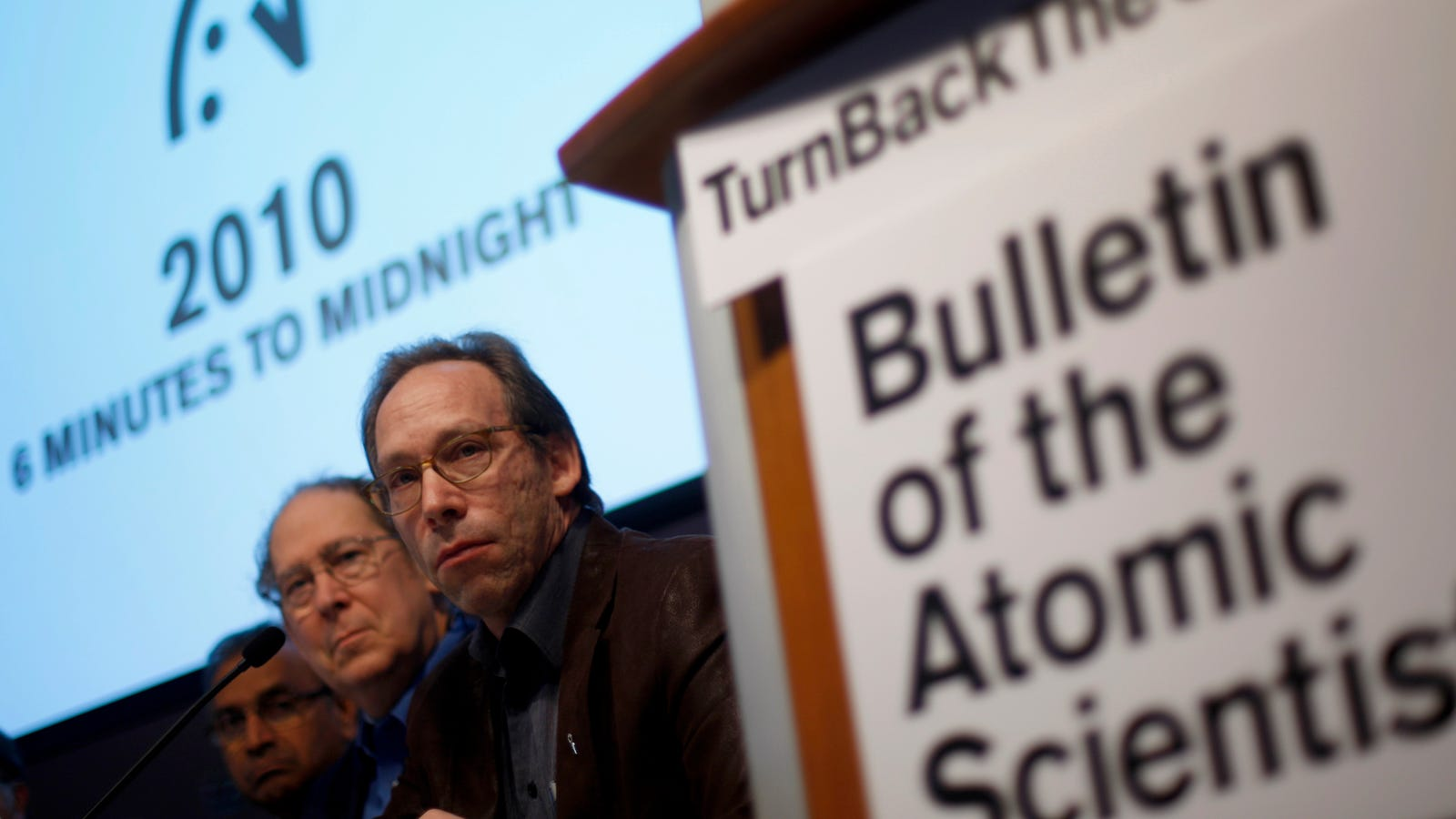 Science Organizations Cancel Lawrence Krauss Events After Sexual Harassment Allegations