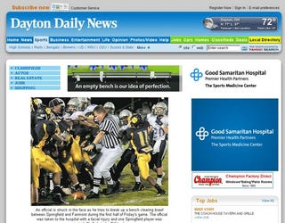 Illustration for article titled Fun With Ad Placement: Football Edition