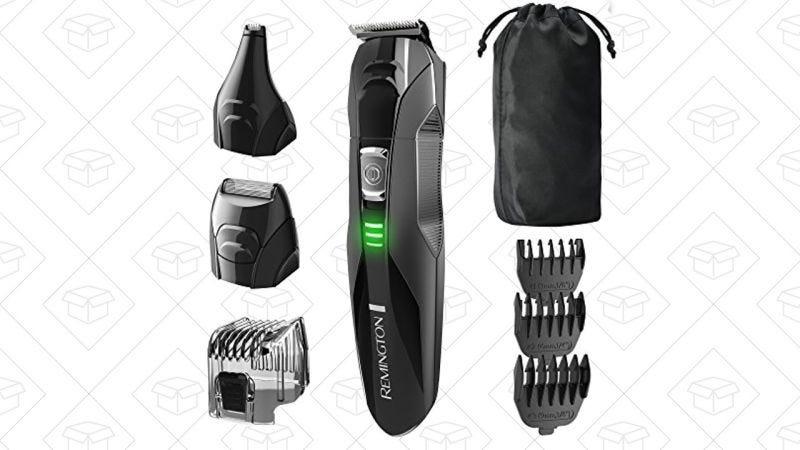 Pack Remington todo en 1 con batería de litio | $15 | Amazon | Usa el cupón de $5