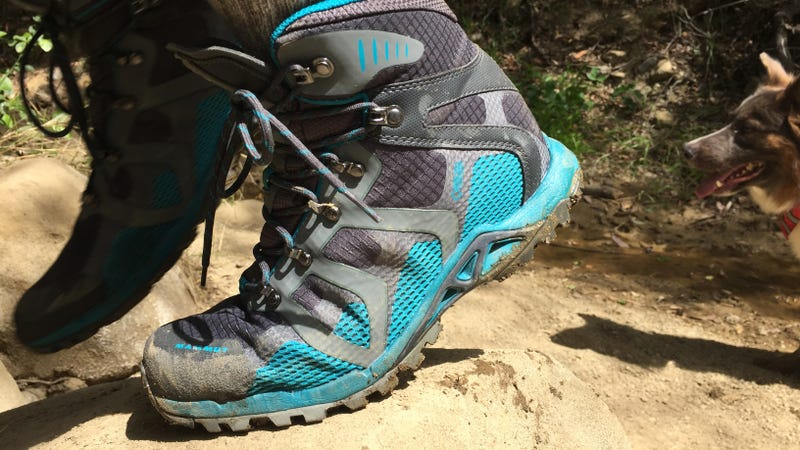 The Best All-Purpose Hiking Boots For Women