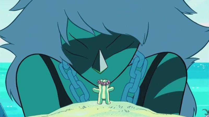 Photo: Steven Universe (Cartoon Network)