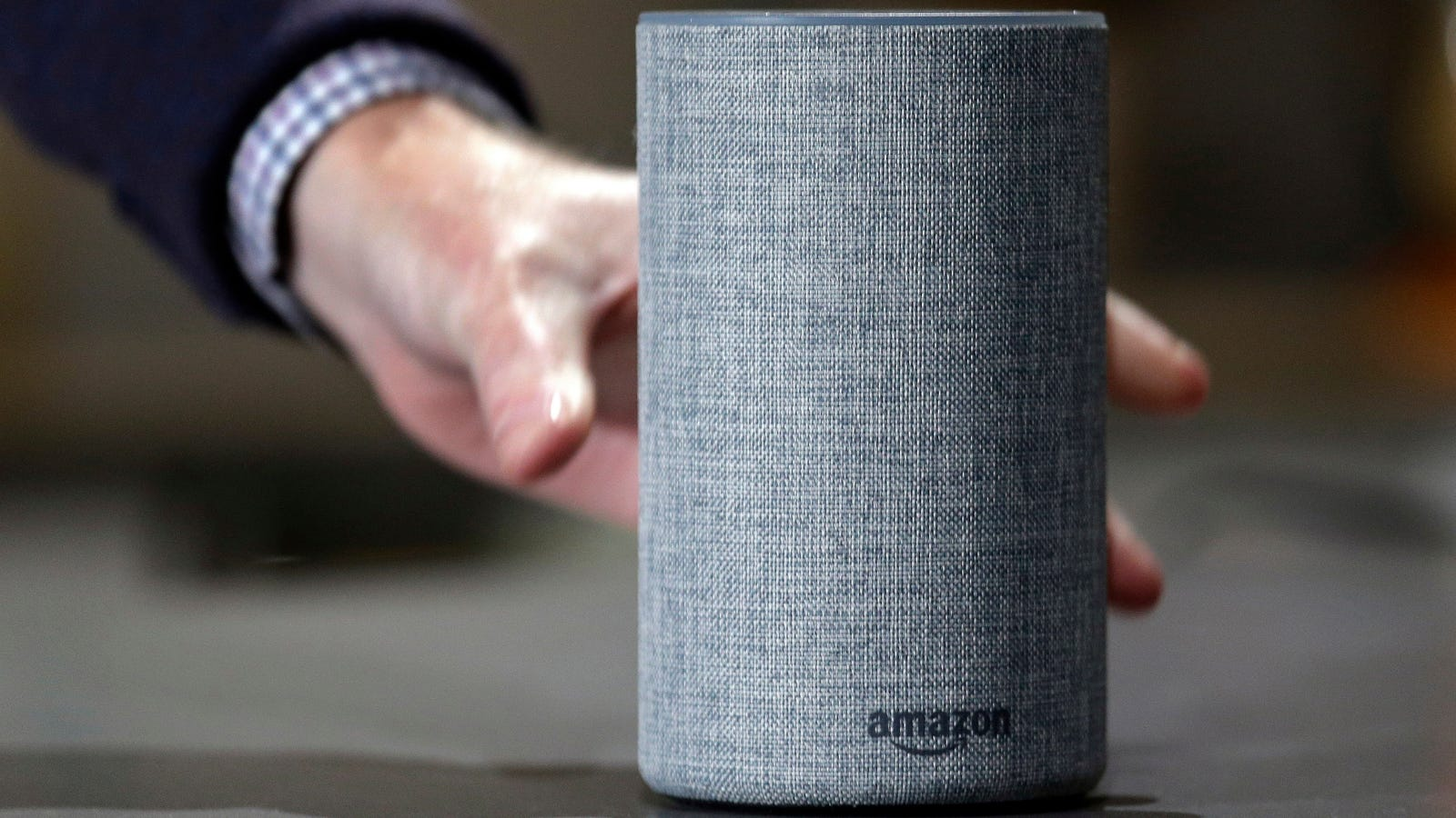 QnA VBage Amazon's Human Helpers Are Quietly Listening in on Some Alexa Recordings