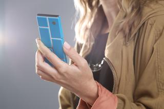 Illustration for article titled Motorola desvela su plan para diseñar smartphones modulares