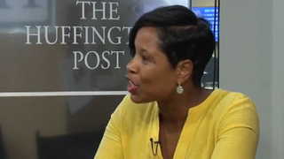 Bill Cosby's attorney Monique Pressley Huffington Post Screenshot