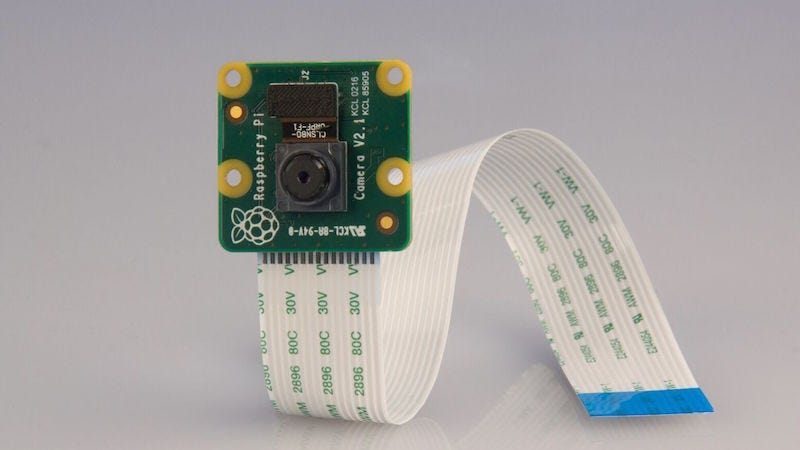 Set Up a Raspberry Pi as a Live Streaming Camera That Broadcasts to YouTube