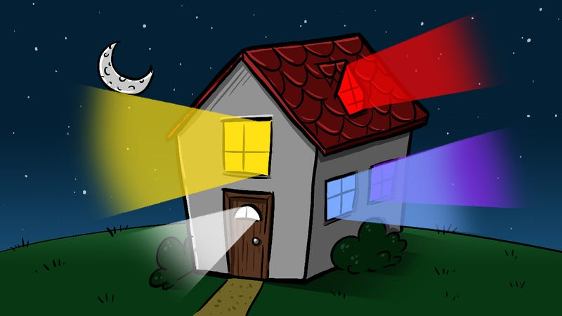 Illustration for article titled How to Pick the Best Light Bulbs for Every Room in Your House