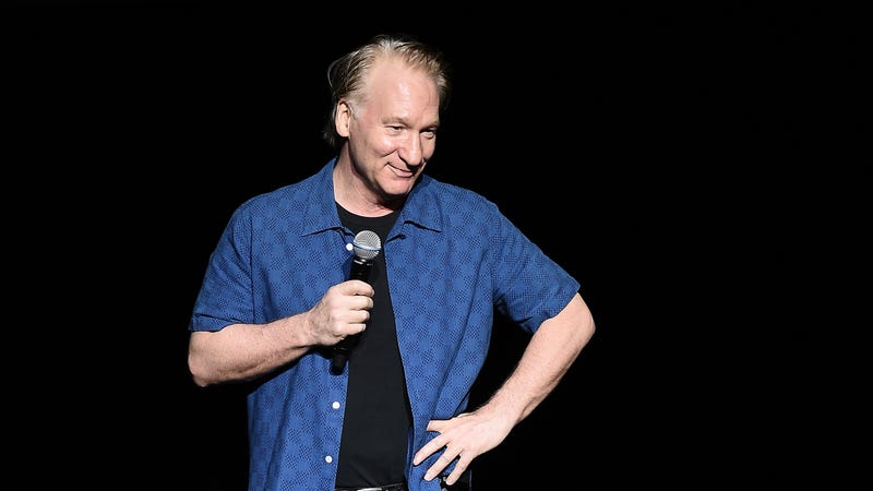 HBO Renews Real Time Will Bill Maher Through 2020