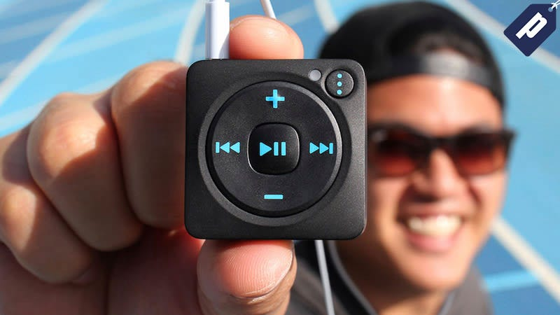Illustration for article titled Get Mighty, The On-The-Go Spotify Music Player, For $78 (10% Off)