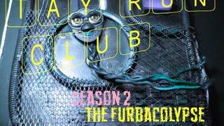TAY Run Club Season 2: Week 5