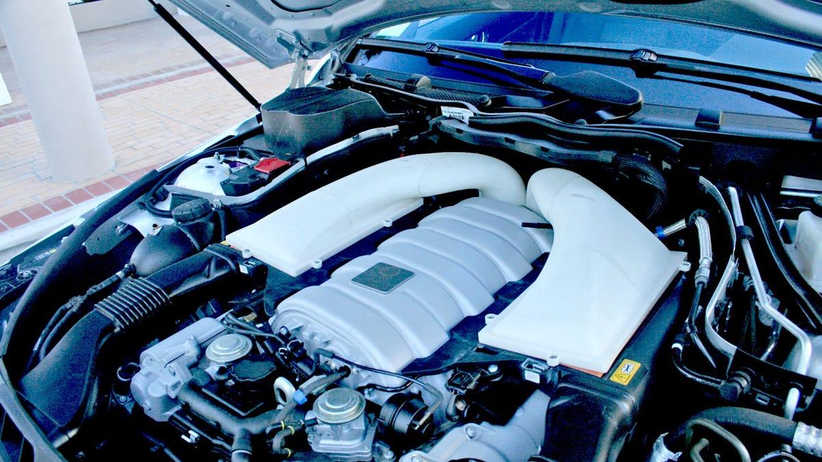 RENNtech Mercedes C63 AMG SPEC R: First Drive