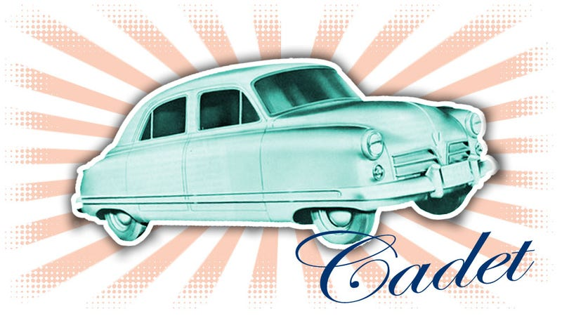Illustration for article titled One Of The Most Technically Influential Cars Was This Stillborn Chevy Nobody Remembers