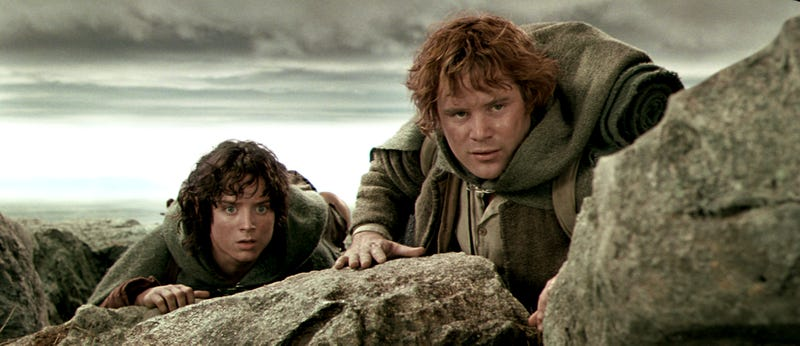 Illustration for article titled How Is A Mathematical Proof Like Frodo's Journey InLord Of The Rings?