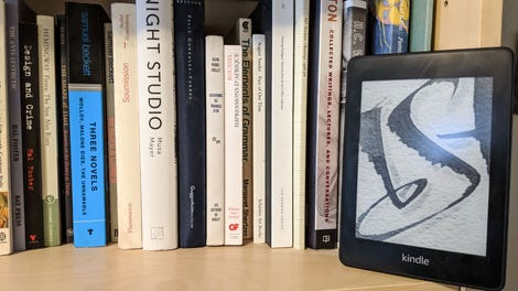 Amazon Kindle Paperwhite Review (2018): An Ereader for Everyone