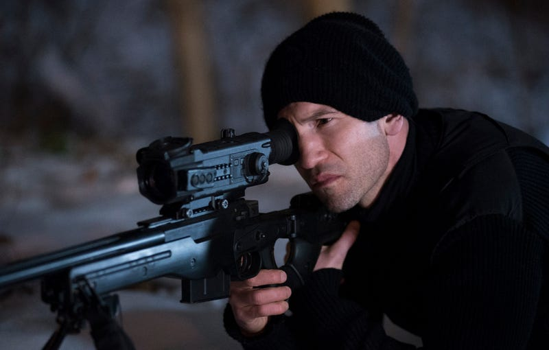 Photo: The Punisher (Netflix)