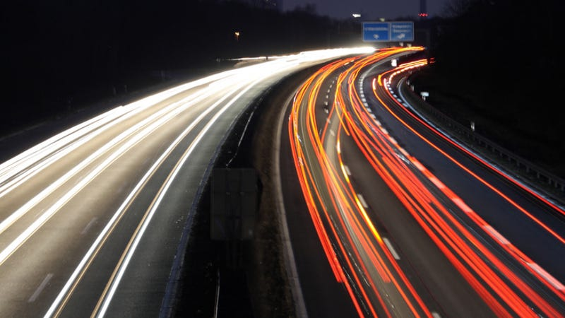 Why The NoSpeedLimits Autobahn Could Go Away  A German Perspective