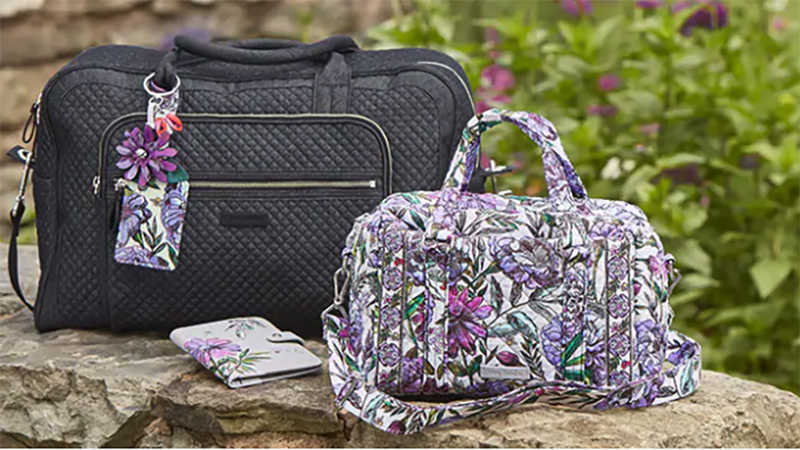 25% Off Select Travel Items | Vera Bradley