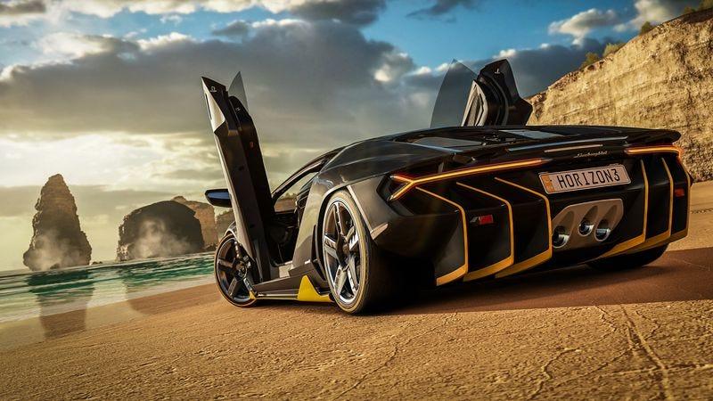 Screenshot: Forza Horizon 3/Microsoft