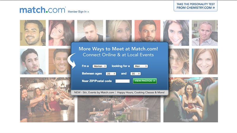 Illustration for article titled Match.com Scammers Busted for Fleecing Dates