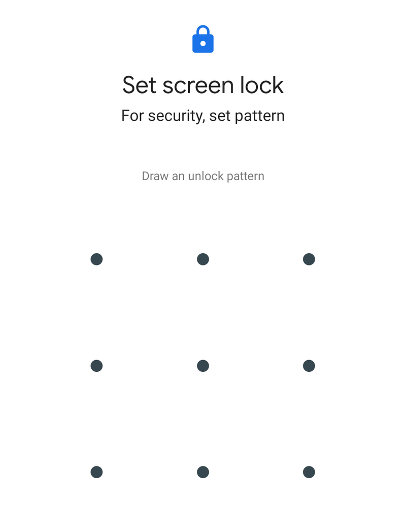 The Best Ways to Unlock Your Android Device