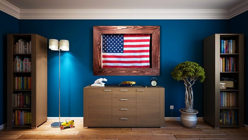 military honors display cases and frames